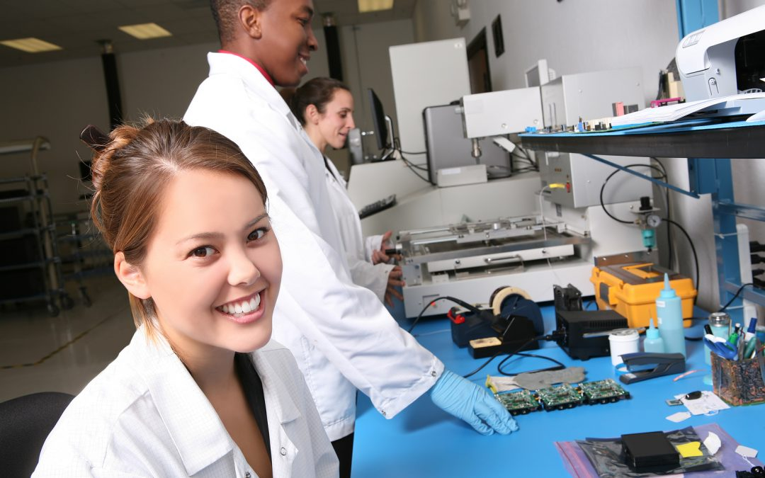 Industry-Based Certifications for Middle-Skill STEM Occupations in Texas