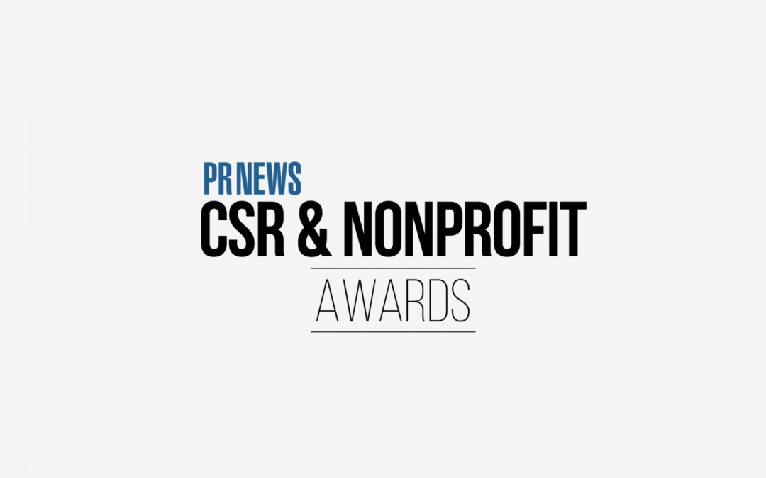 Trade Up Texas campaign nationally recognized as the 2020 Corporate Partnership winner at PRNews CSR Nonprofit Awards