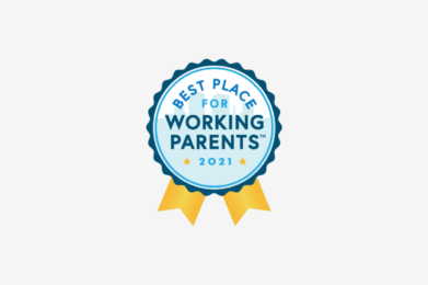 Workforce Solutions Capital Area Named One of the Best Places for Working Parents in 2021