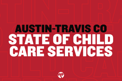 State of Child Care Services, March 2021