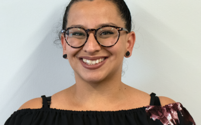 Meet Jessica Camarillo, our Director of Technology Partnerships!